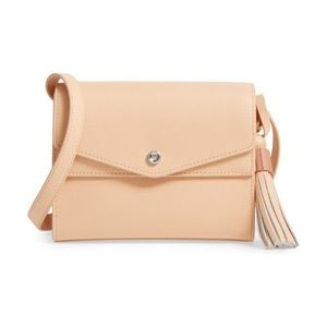 Elizabeth and James Bags - Elizabeth and James Crossbody Tote